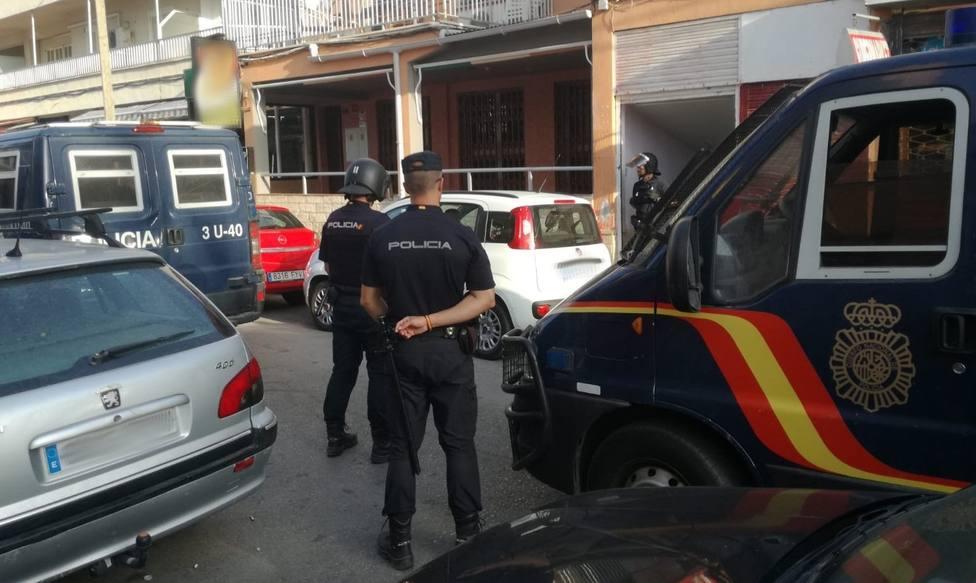 Desarticulada en Marbella una trama dedicada a la comisión de estafas inmobiliarias