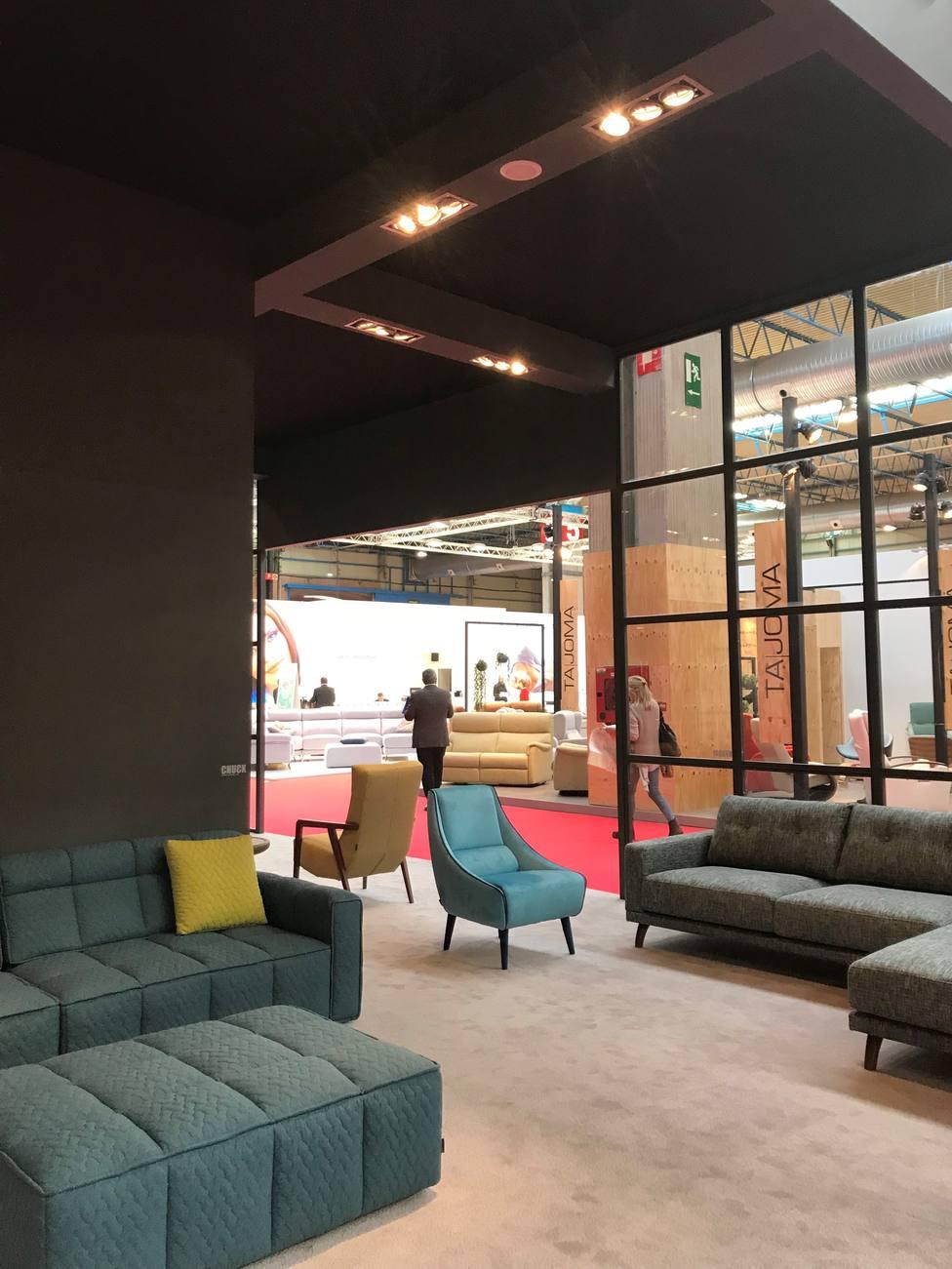 Las ventas minoristas de muebles facturaron 3.060 millones de euros en 2018, un 5,5% más