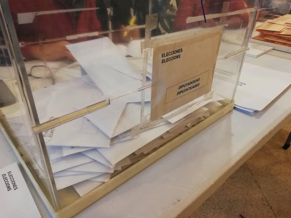 Los resultados Eleccciones Generales 10-N en Logroño y Cabeceras de Comarca de La Rioja