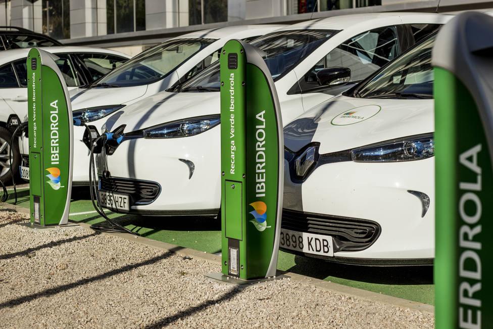 Conoce el plan de movilidad sostenible de Iberdrola