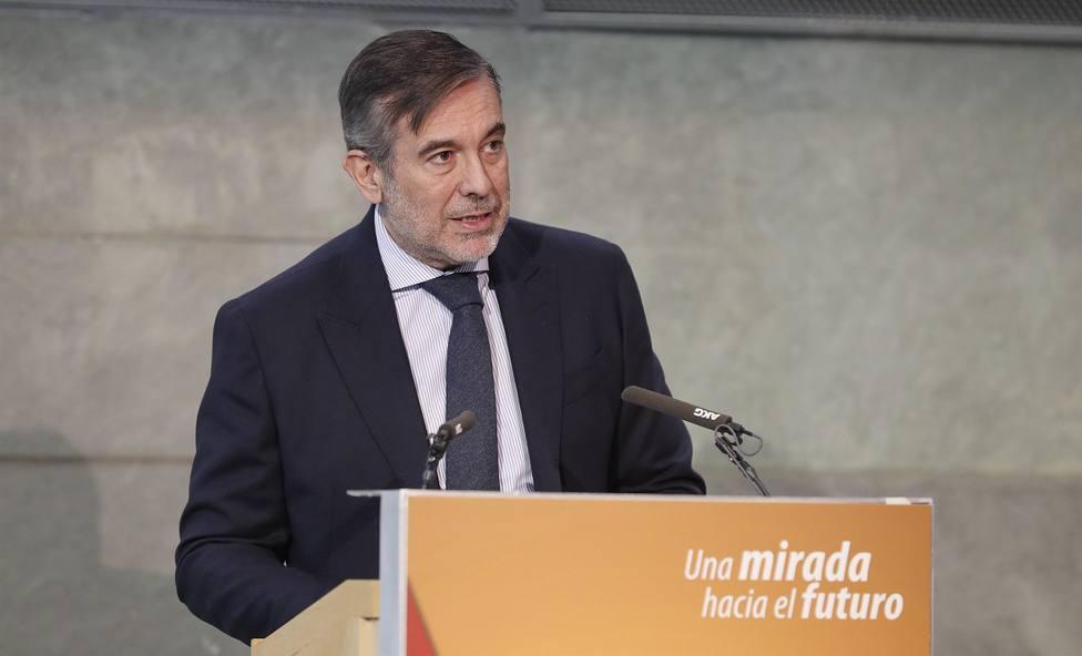 Enrique López critica que Sánchez haya escogido, como Scorsese, a uno de los nuestros como Fiscal General del Estado