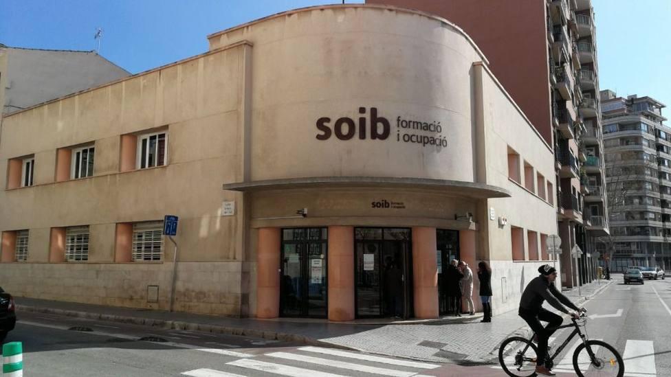 Febrero nos deja en Baleares menos paro y más creación de empleo