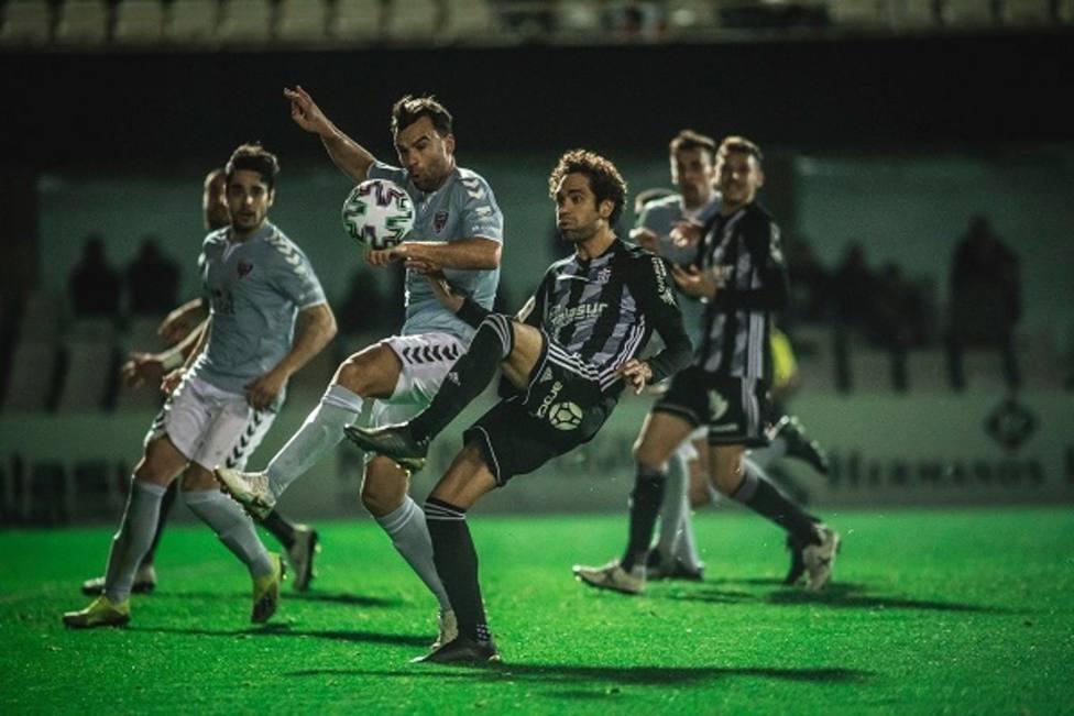 El FC Cartagena volverá a los entrenamientos el próximo lunes
