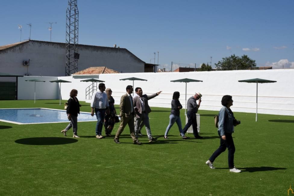 Plan Obras Diputación Ciudad Real