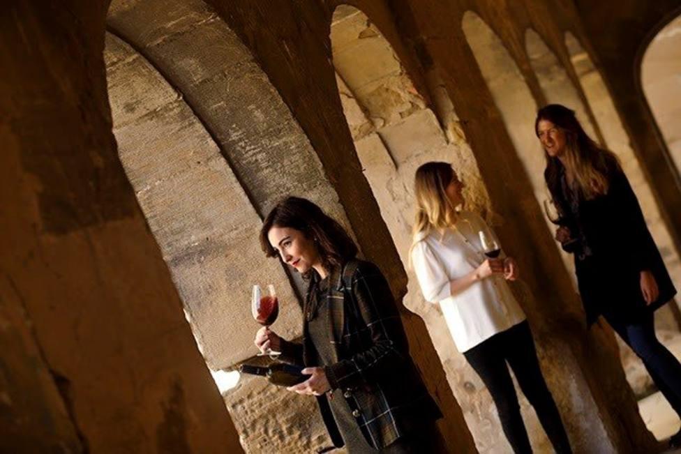 Rioja lidera el enoturismo en España