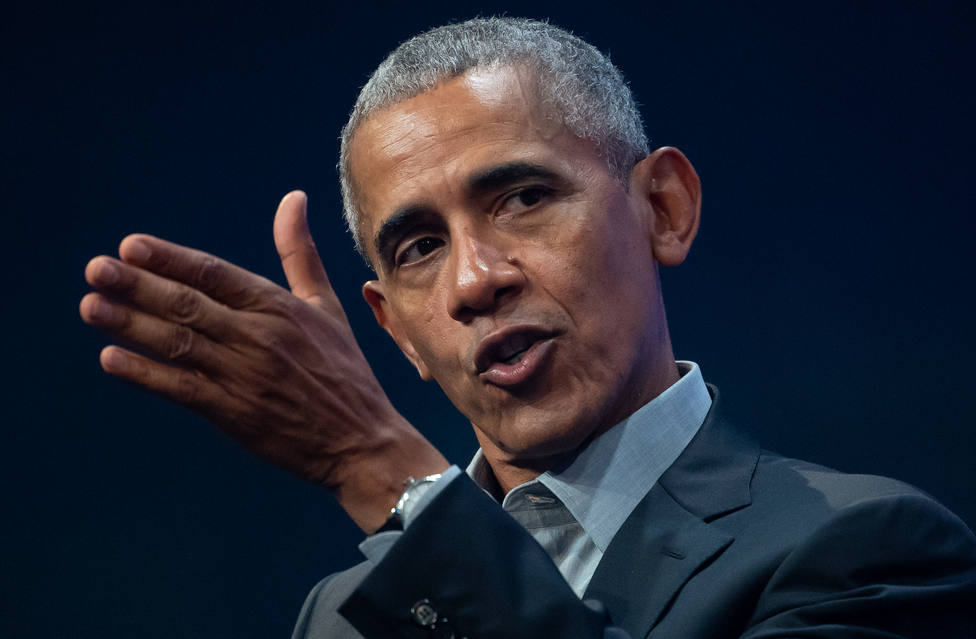 EEUU.- Obama pide a todas las ciudades de EEUU revisar sus políticas sobre el uso de la fuerza