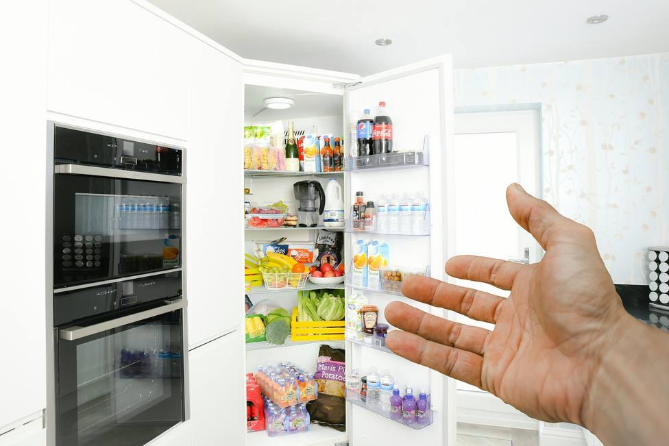 Esta es la temperatura ideal a la que debes tener tu frigorífico y congelador en verano