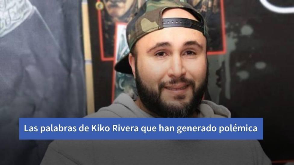 Kiko Rivera abre un debate entre sus seguidores a raíz de esta pregunta