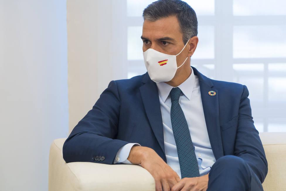 Sánchez dice que reformará el delito de sedición del Código Penal, que afectará a los presos separatistas