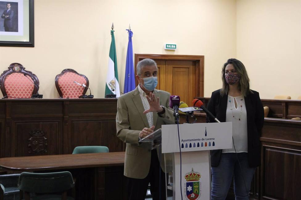 El Ayuntamiento de Lucena relaja las restricciones ante la evolución de la crisis sanitaria