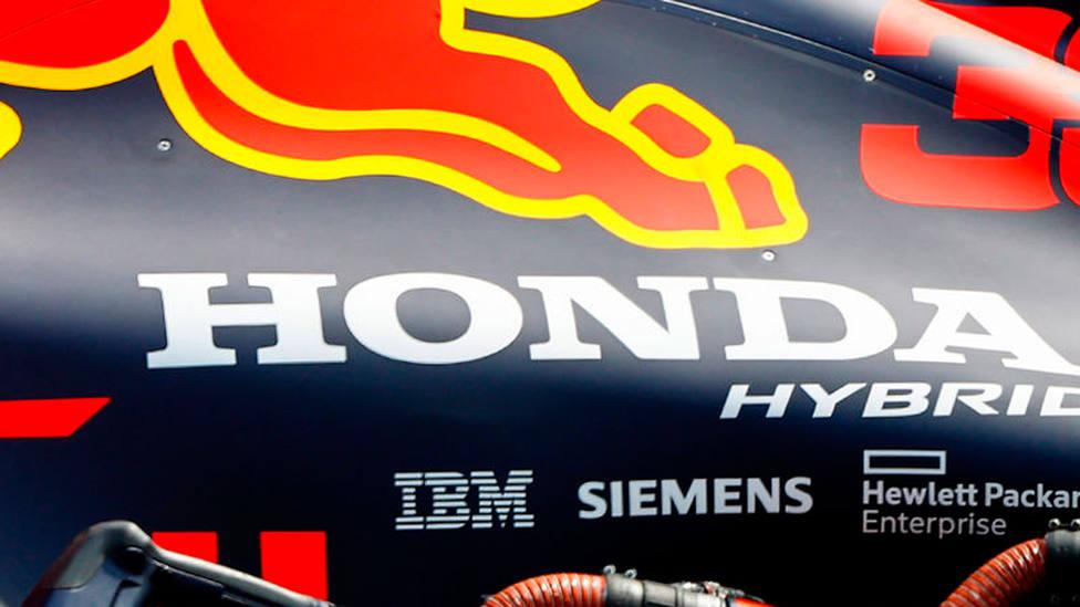 Honda anuncia que se retira de la F1 a finales de 2021 (Honda Racing F1)