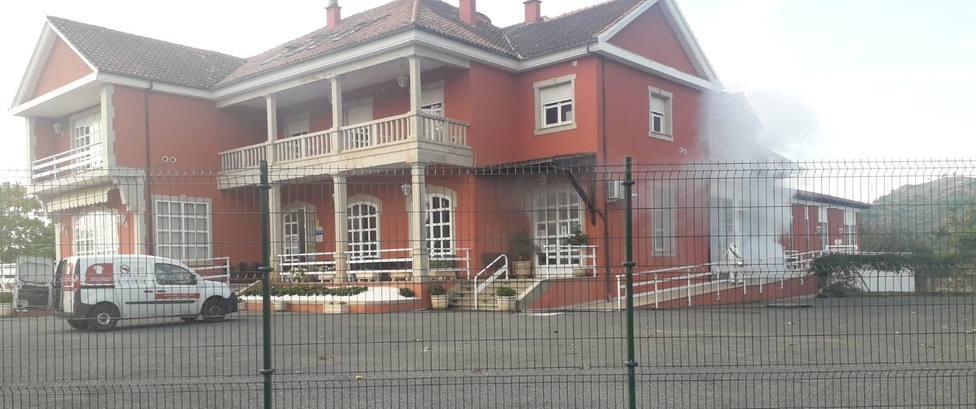 Residencia Val de Monterrei