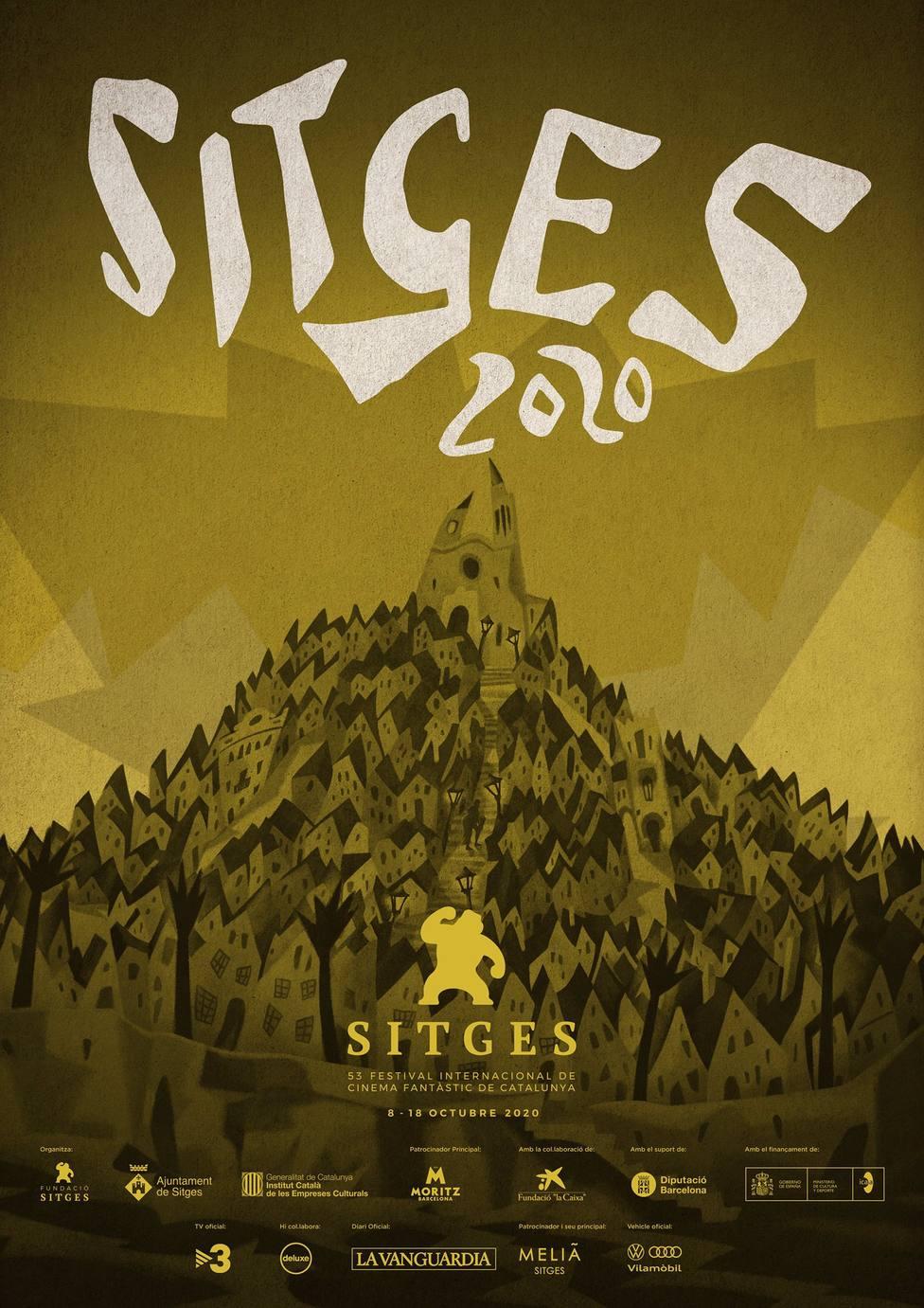 Coronavirus.- El Festival de Sitges reduce aforo al 50% y cancela las sesiones a partir de las 23 horas