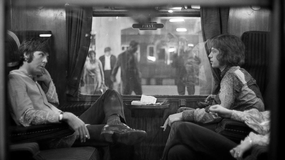 La canción con la que los Beatles dieron su primer gran éxito a los Rolling Stones