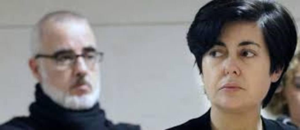 Encuentran muerta en la cárcel a Rosario Porto, la madre de Asunta