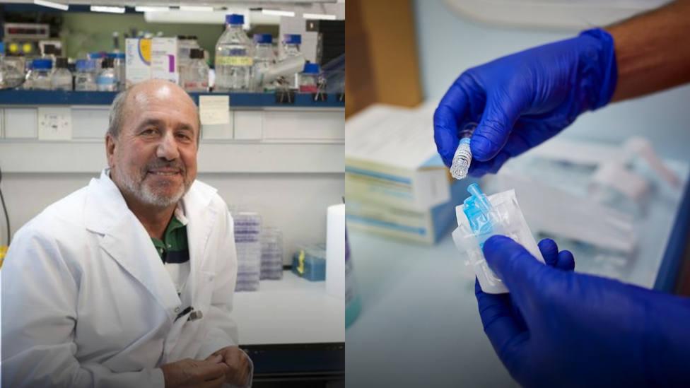 El científico detrás de la vacuna española contra la covid-19 pone fecha a la inmunidad de grupo