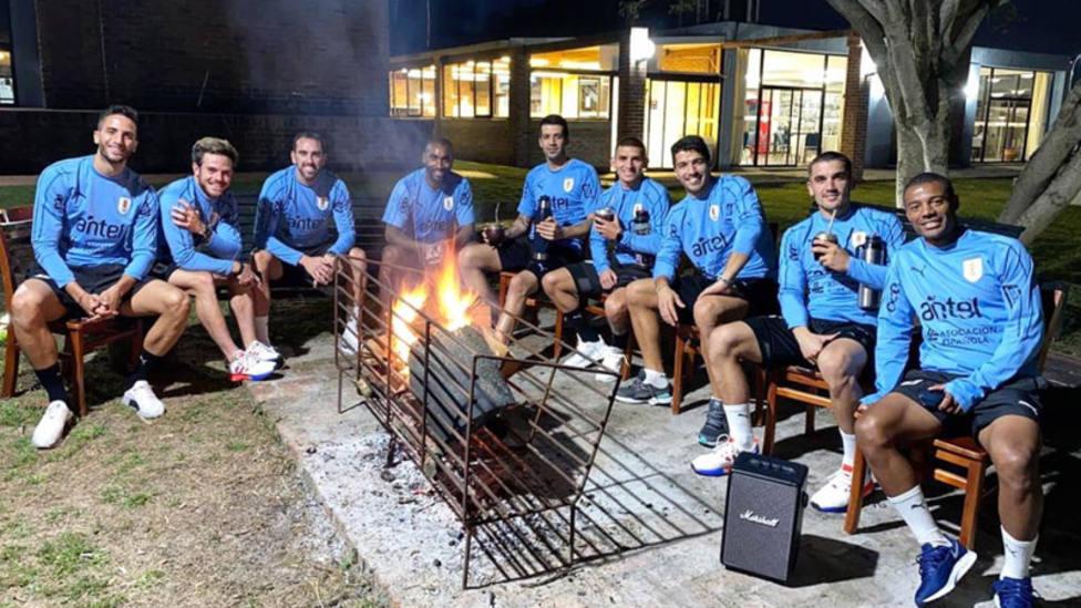 Multa de 12.000 dólares a la Federación Uruguaya de Fútbol por no cumplir las medidas sanitarias