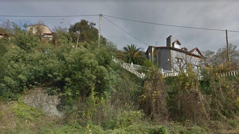Residencia Chalet Imperio - Langreo