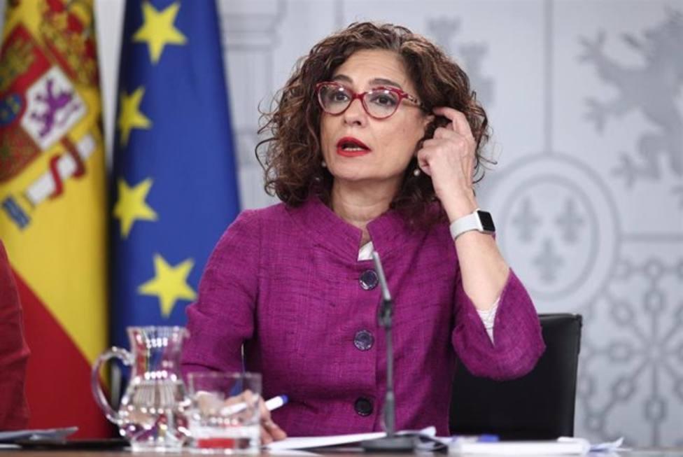 Montero anuncia la construcción en Navantia de un patrullero de altura para la Marina Real de Marruecos