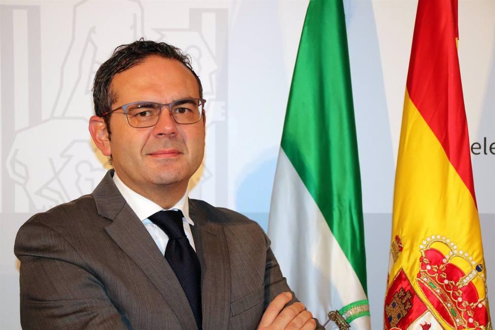 Giuseppe Aloisio y Ángel Pimentel, nuevos delegados de Desarrollo Sostenible y Turismo de la Junta