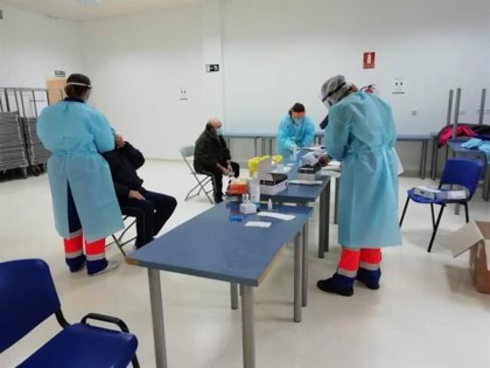 Brote de covid-19 con 30 afectados en la primera planta del Hospital de Tortosa Verge de la Cinta