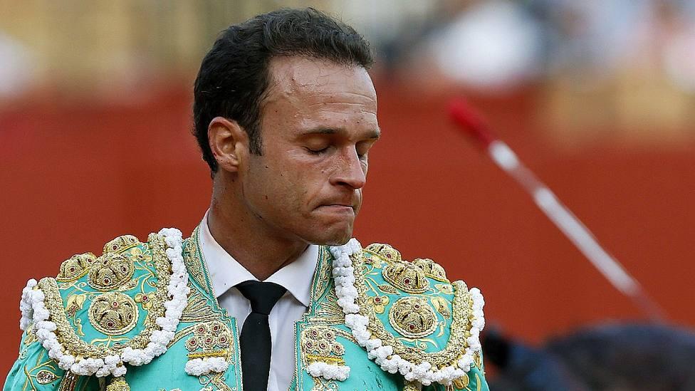 Antonio Ferrera, sin apoderado tras romper con la FIT