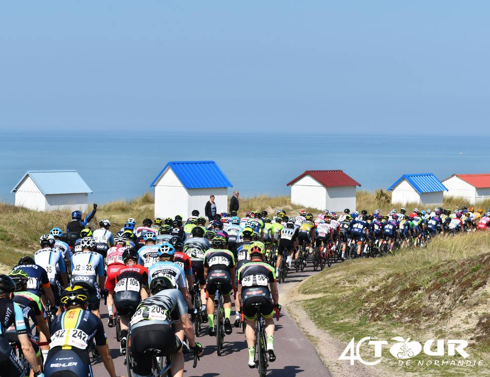 Tour Normandia