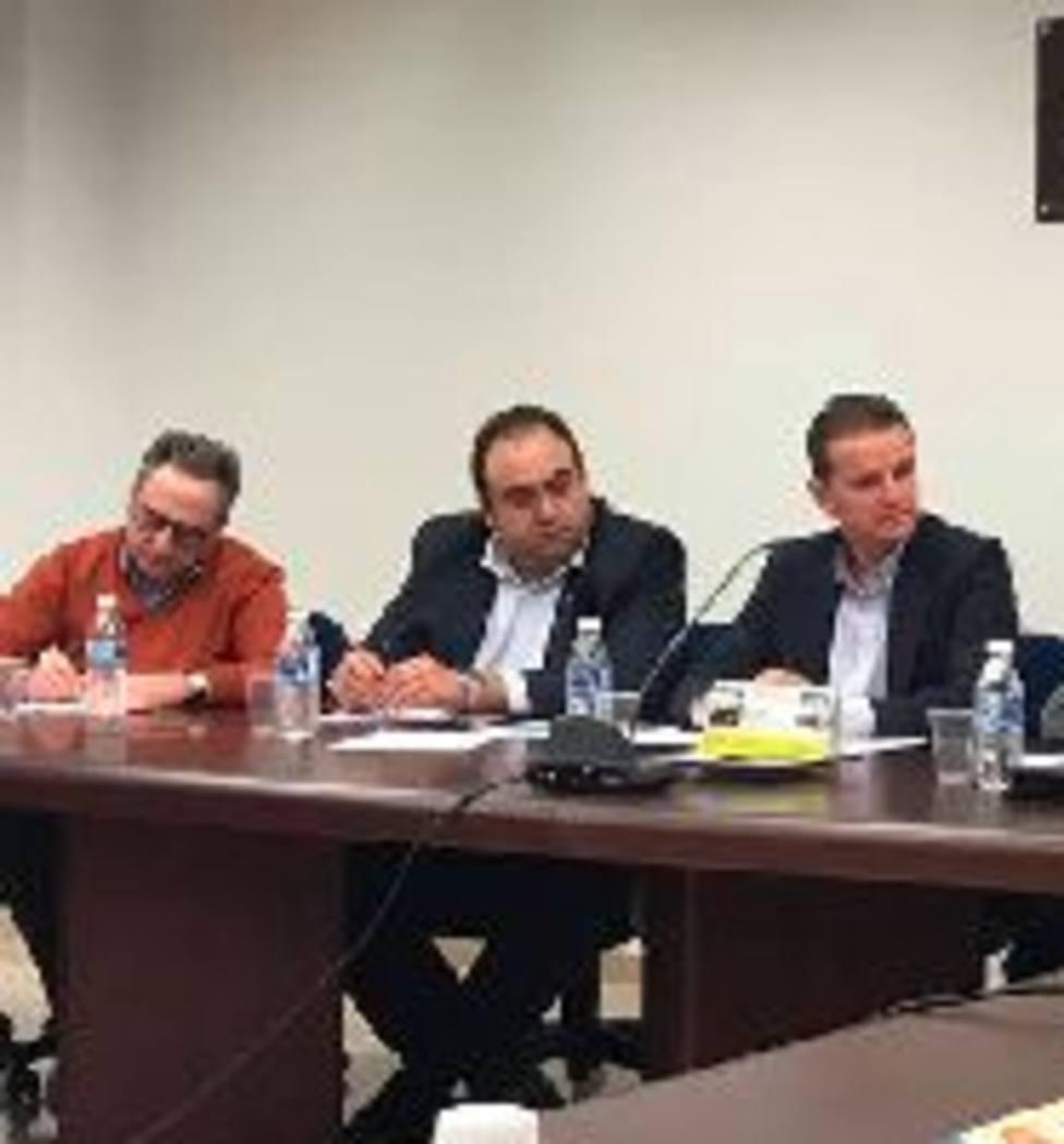 Ceclor y la Cámara piden suavizar las restricciones en comercio y hostelería