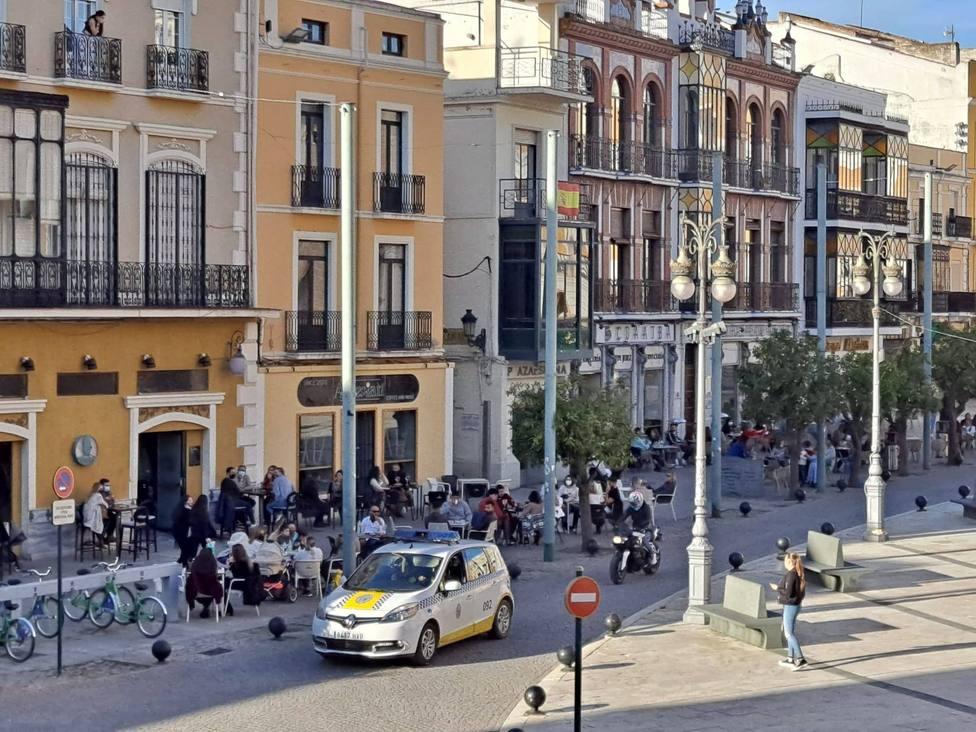 Badajoz celebra un Carnaval atípico