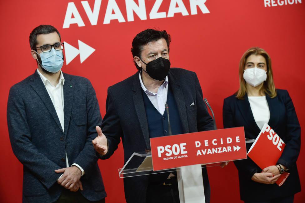 Las principales claves del pacto Antitransfuguismo: el acuerdo que dio la espalda al PSOE y Cs en Murcia