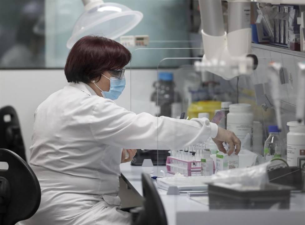 El coronavirus sigue al alza en Cataluña