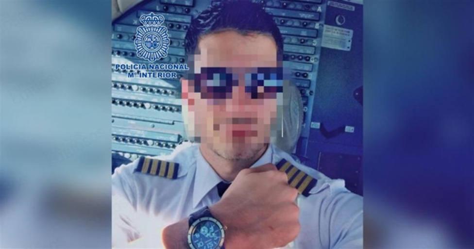 Estafa piloto
