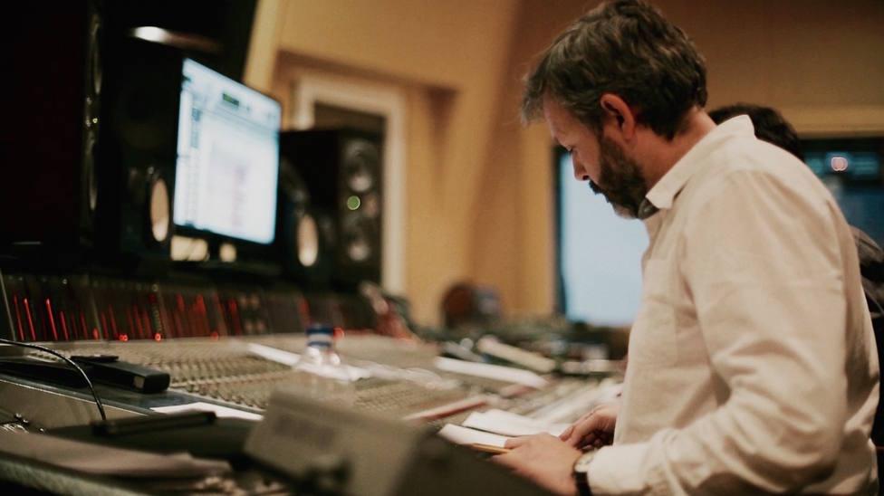 compositor Sergio Moure