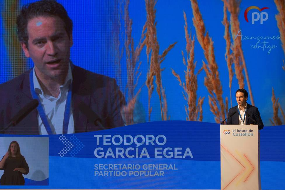 García Egea: Esta noche España pasará del estado de alarma a un caos