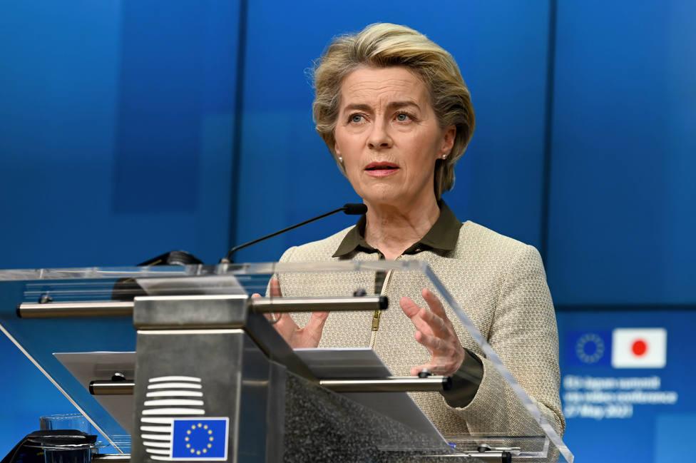 Bruselas acusa a España de falta de coherencia en la relajación de las restricciones