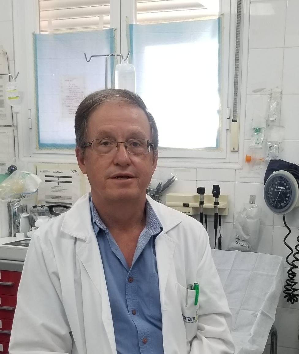 Dr. Ignacio Morán