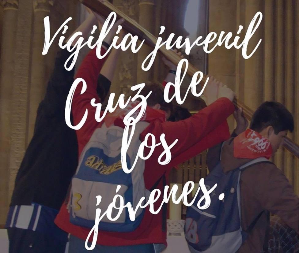 La Cruz de la Jornada Mundial de la Juventud llega a Logroño