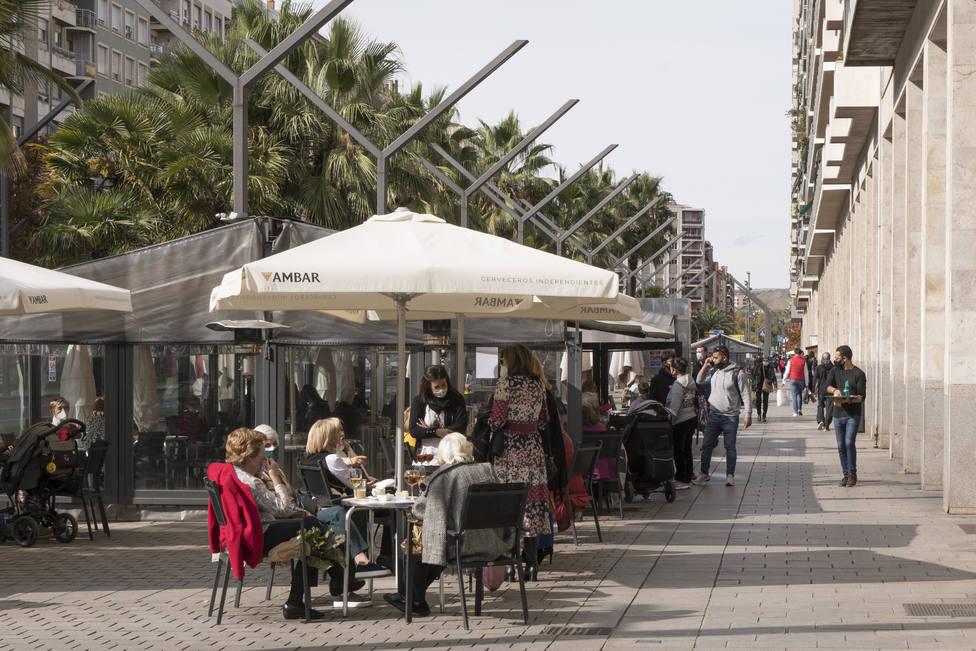 El avance del coronavirus en La Rioja por municipios: Logroño resta casos pero suben Calahorra y Alfaro