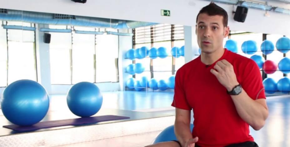 Salud, buenas prácticas y asimetrías musculares