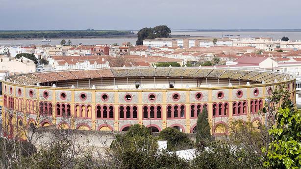 La plaza de toros de Sanlúcar inaugurará su temporada con la corrida de la Feria de la Manzanilla.