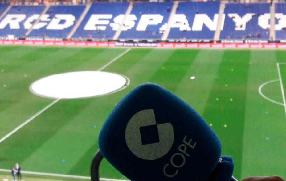Estadio Cornellá El Prat