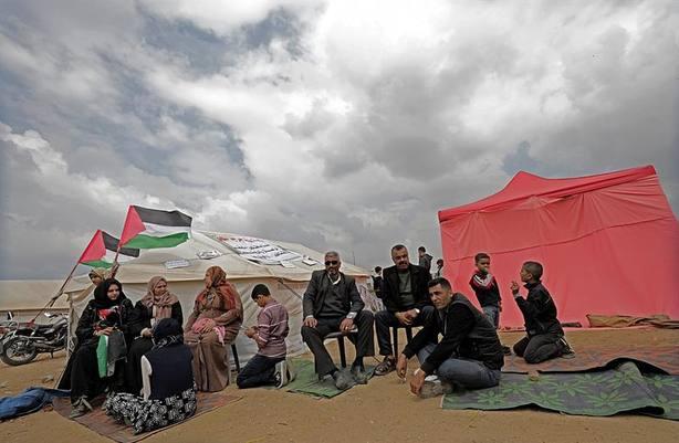 Reunión de urgencia para analizar la violencia que ha estallado en la franja de Gaza
