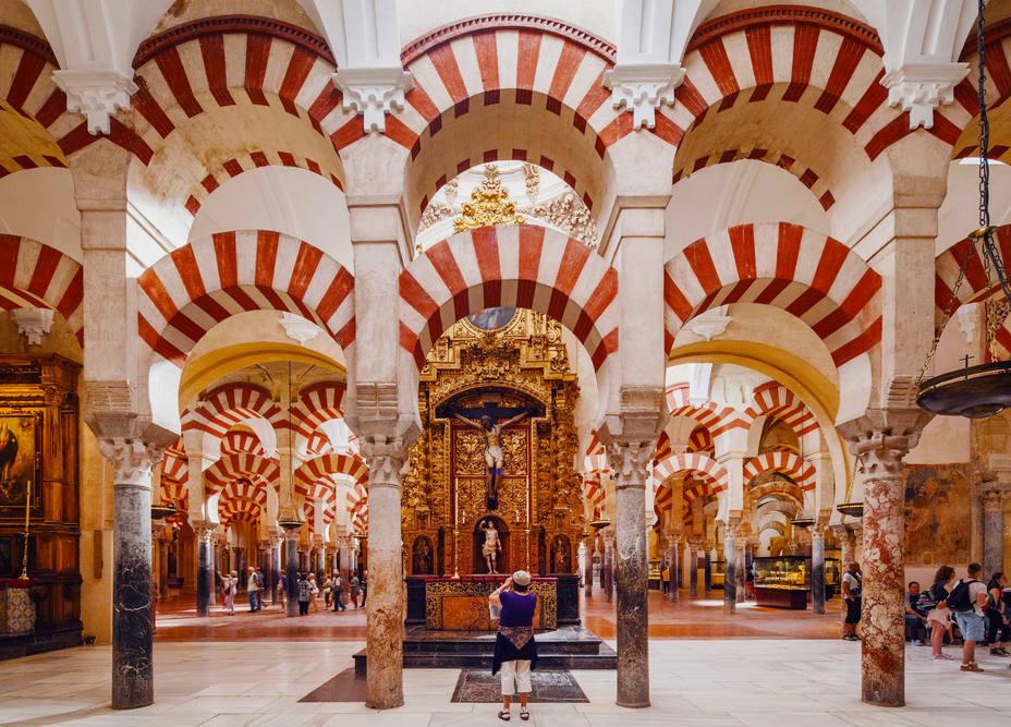 Mezquita- Kathedrale von Cordoba