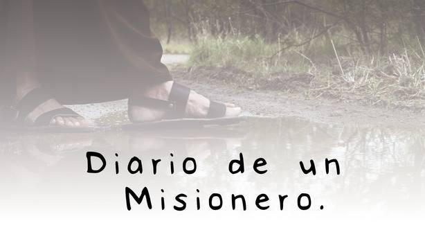 Religión COPE estrena Diario de un misionero en Costa de Marfil