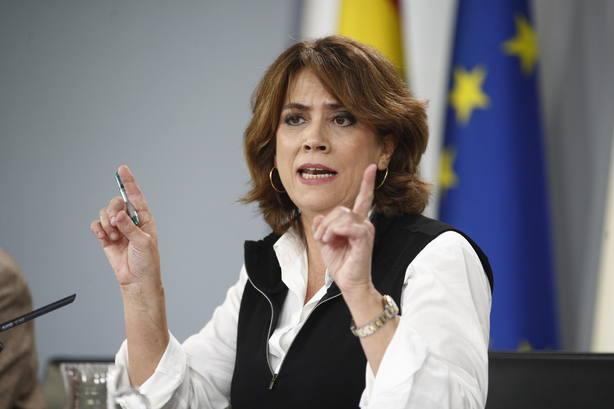 El PSOE quiere que el Congreso pida la próxima semana derogar el plazo de seis meses para instruir causas penales