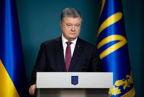El presidente de Ucrania pide ayuda a la OTAN ante Rusia