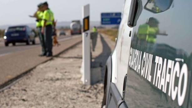 Muere un hombre atropellado en la travesía de Trigueros (Huelva)