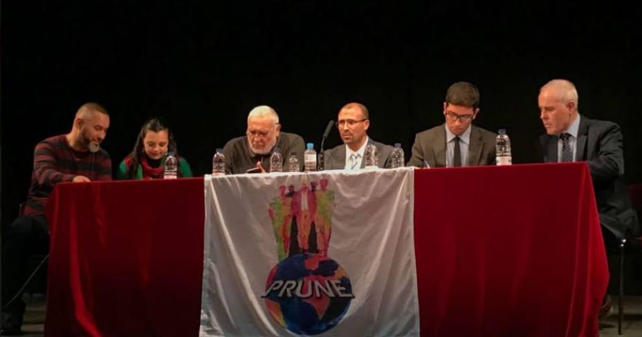 Vox pide ilegalizar al único partido islámico en España