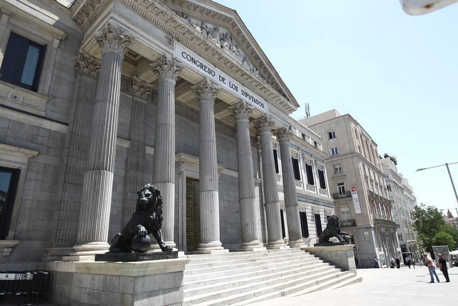 La Comisión Territorial del Congreso prevé invitar a Torra y los demás presidentes autonómicos tras los comicios de mayo