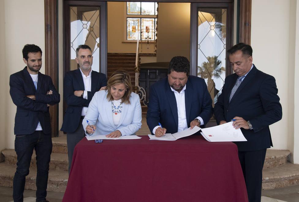 Villa Elisa y el recinto de conciertos de Benicàssim serán sus sedes